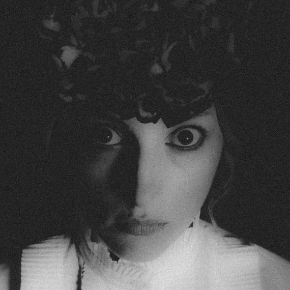 Blandine - portrait - Julie Lagier