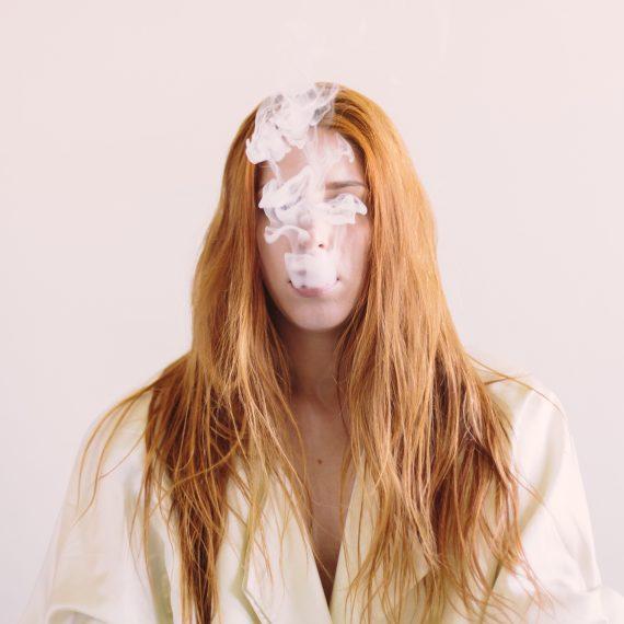 Alizée - portrait psy - Julie Lagier