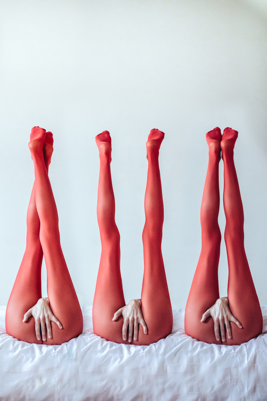 Narsismik - Julie Lagier
