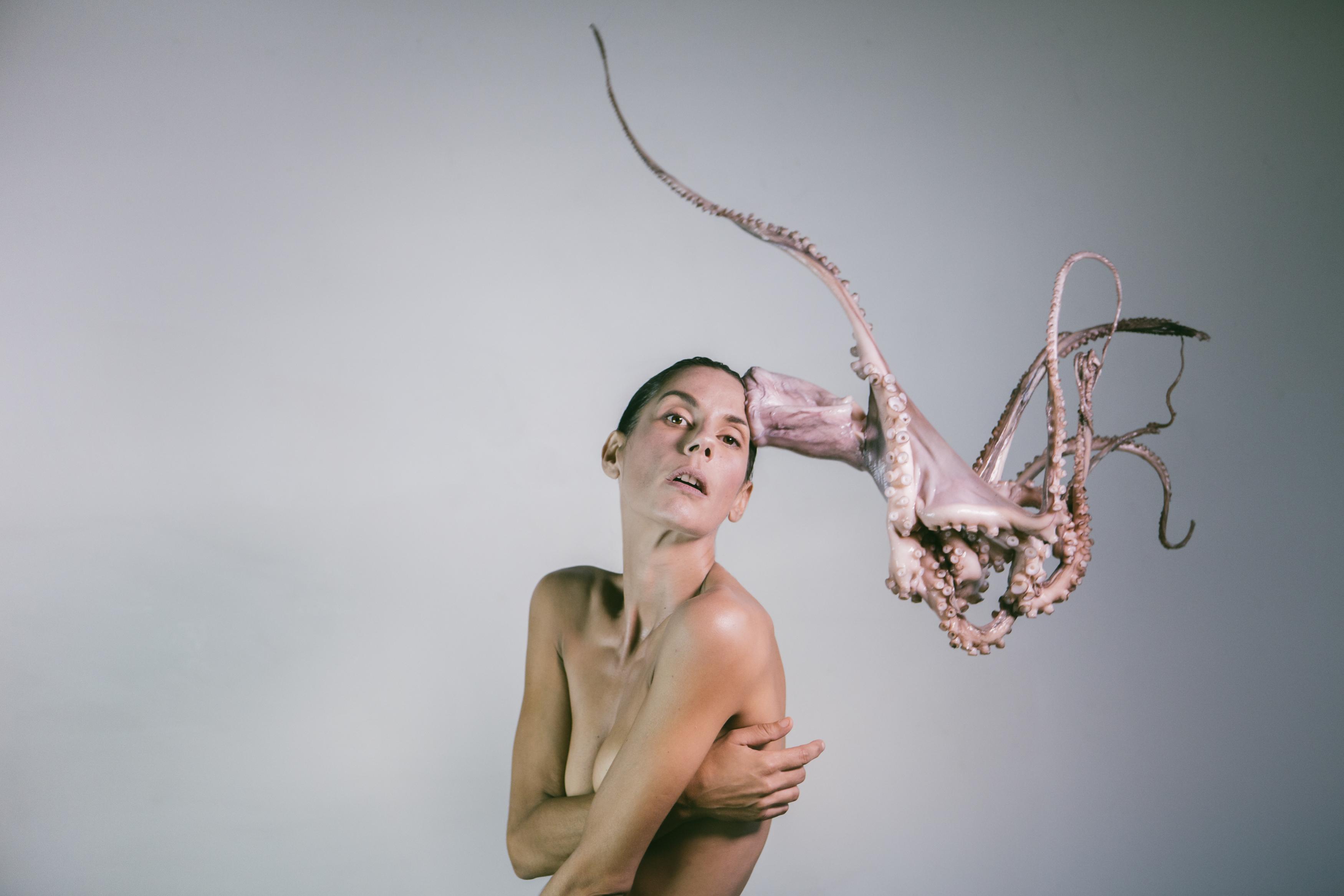 Poulpe, Art & Cie - Julie Lagier